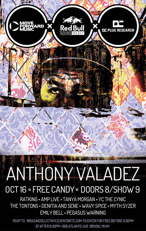 anthony valadez