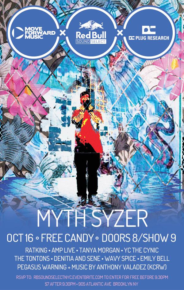 mythsyzer