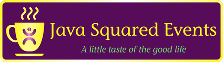 Java Squared Events Presents: An Exclusive Beverage Tasting