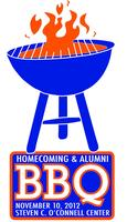 Homecoming Alumni BBQ Tickets