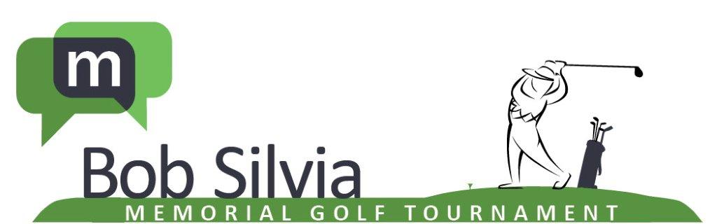 Bob Silvia Golf Logo