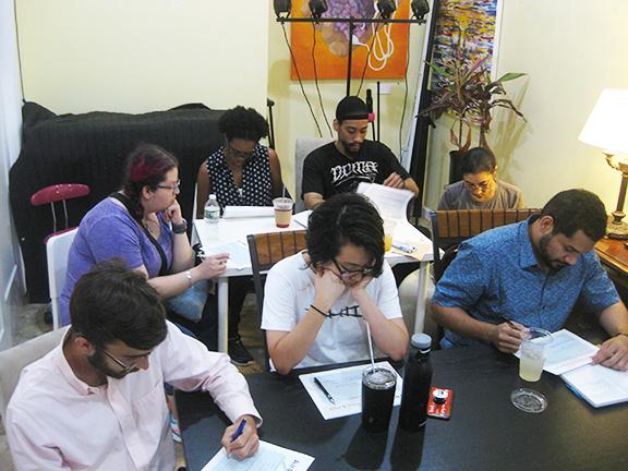 Caffeine Underground Business Basics for Freelancers