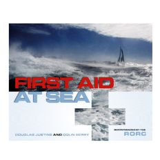Buy First Aid at Sea at the RYA Shop