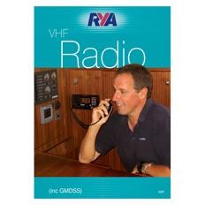 RYA VHF Radio (inc. GMDSS)