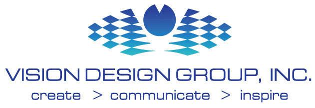 Visions Design Group Logo