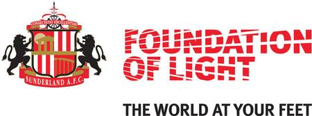Foudnation of Light Logo