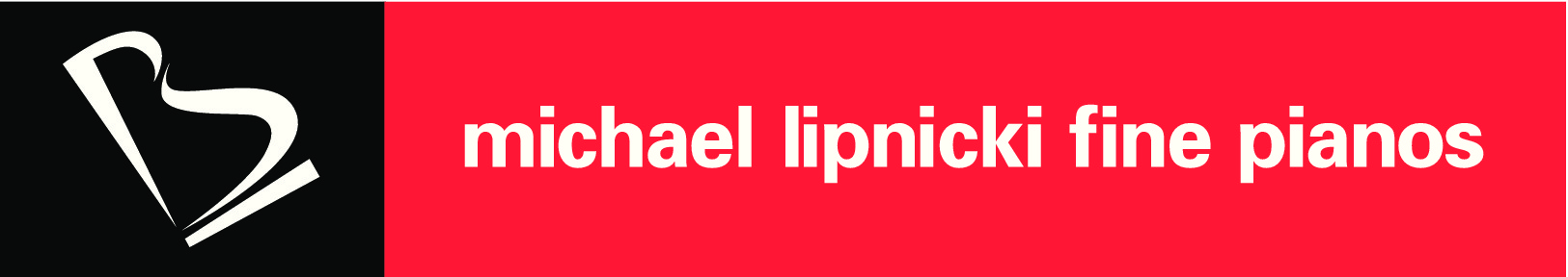 Michael  Lipnicki Pianos Logo