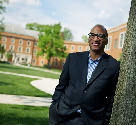 Wil Haygood, columnist for The Washington Post, is the author of
