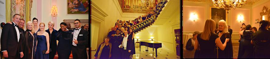 At The Ritz