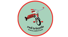RedTricycle Logo
