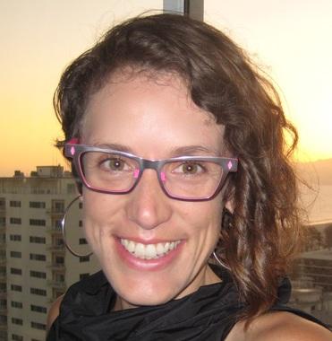 An image of Professor Lauren Anderson