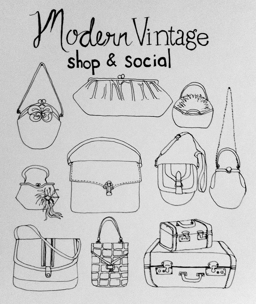Modern Vintage by Quarter Life