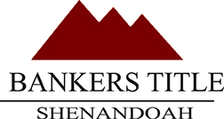 Bankers Title Shenandoah Website