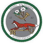 Town of Middleburg Economic Development logo