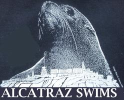 ALCATRAZ MONTHLY - WATER WORLD SWIM - MARCH 23- 10:00 A.M.