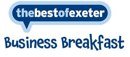 thebestof Exeter Business Breakfast