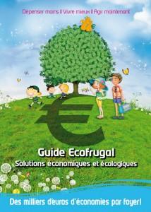Philippe Green - Guide de l'EcoFrugalité