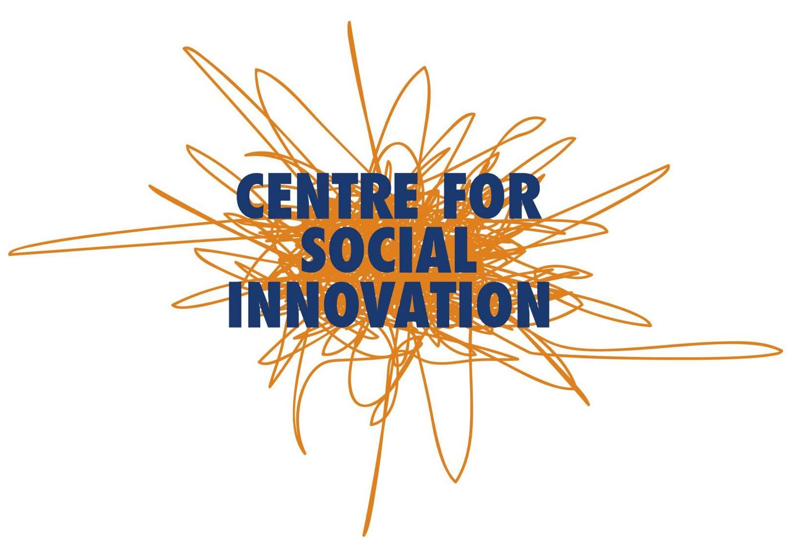 Logo for Centre for Social Innovation