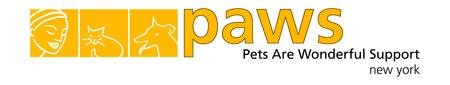 PAWS NY Volunteer Orientation - Thursday, June 13th at 6 pm