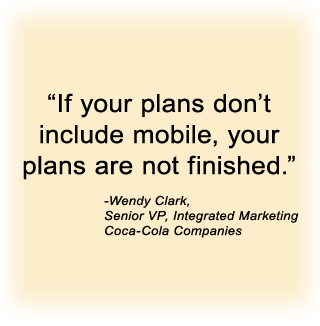 Mobile Marketing Quote