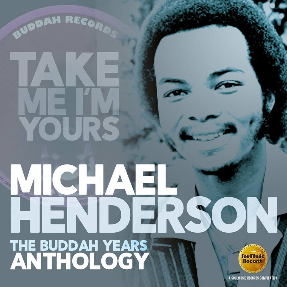 The Michael Henderson Anthology Album