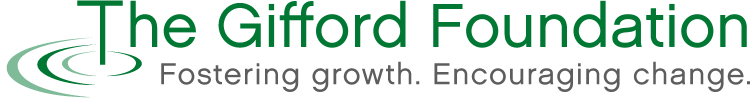 The Gifford Foundation logo