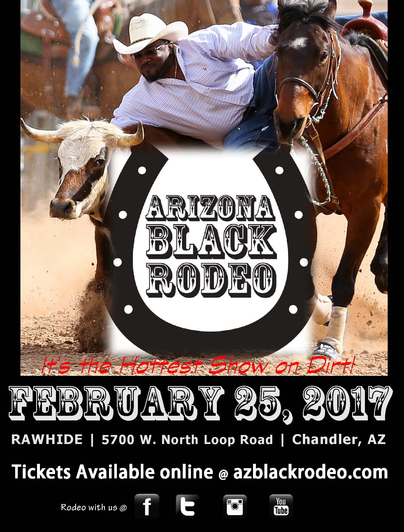 Let's RODEO 2017
