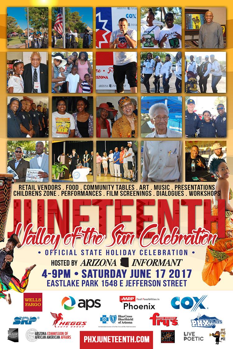 Juneteenth 2017