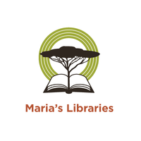 Maria's Libraries Salon
