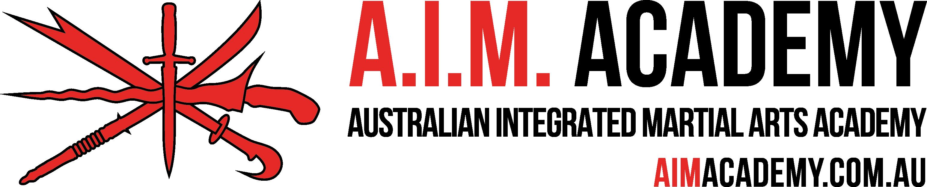 A.I.M. Academy Logo