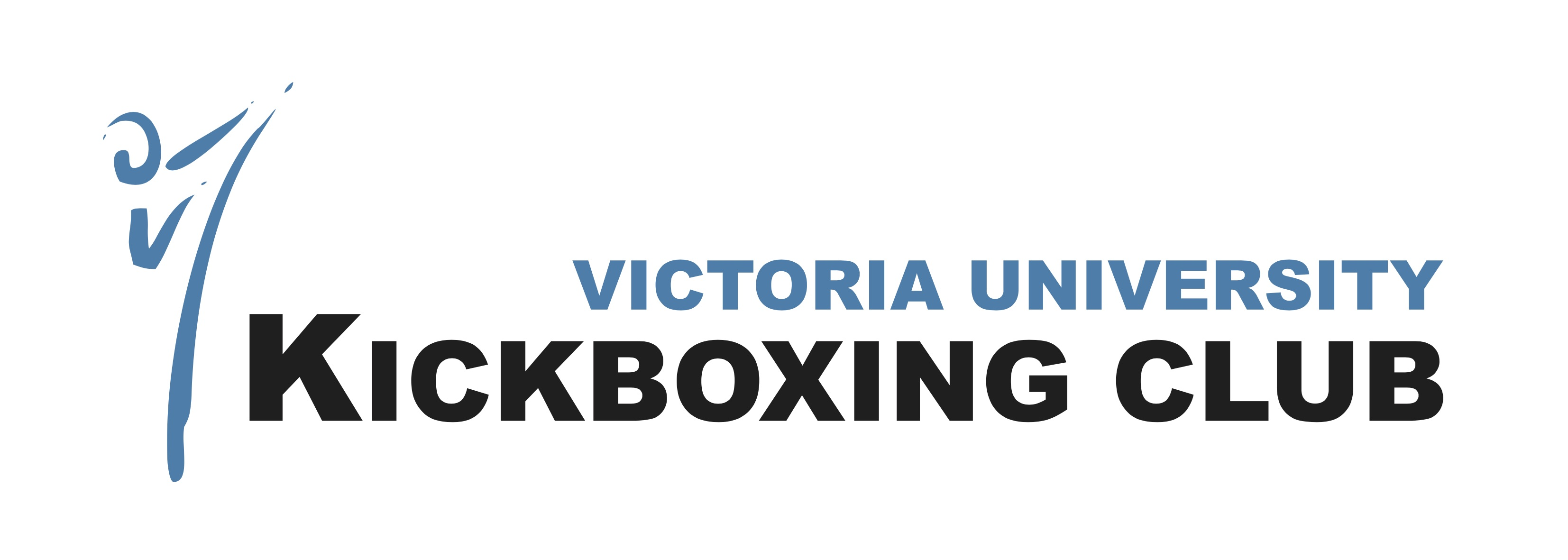 VU Kickboxing Logo