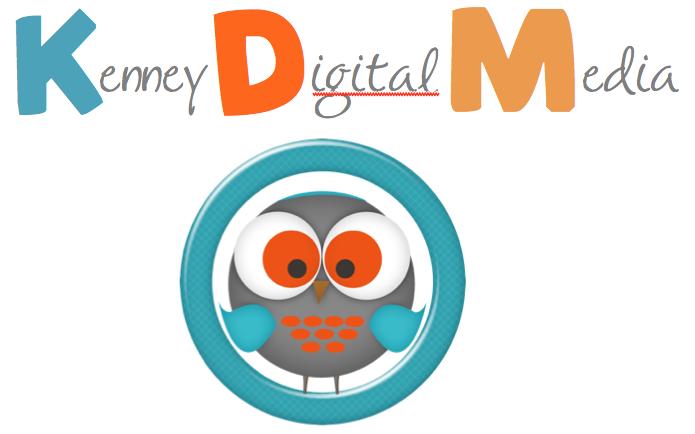 Kenney Digital Media