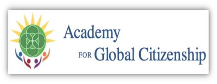 Featured Charity: Academy for Global Citizenship