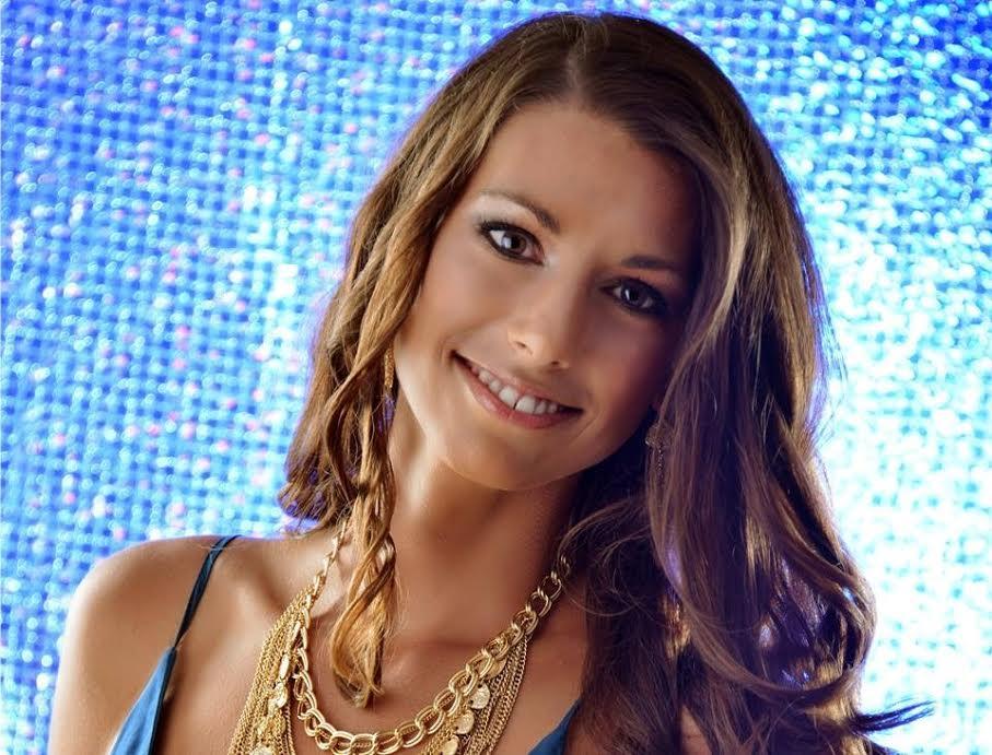 Jillian Conley
