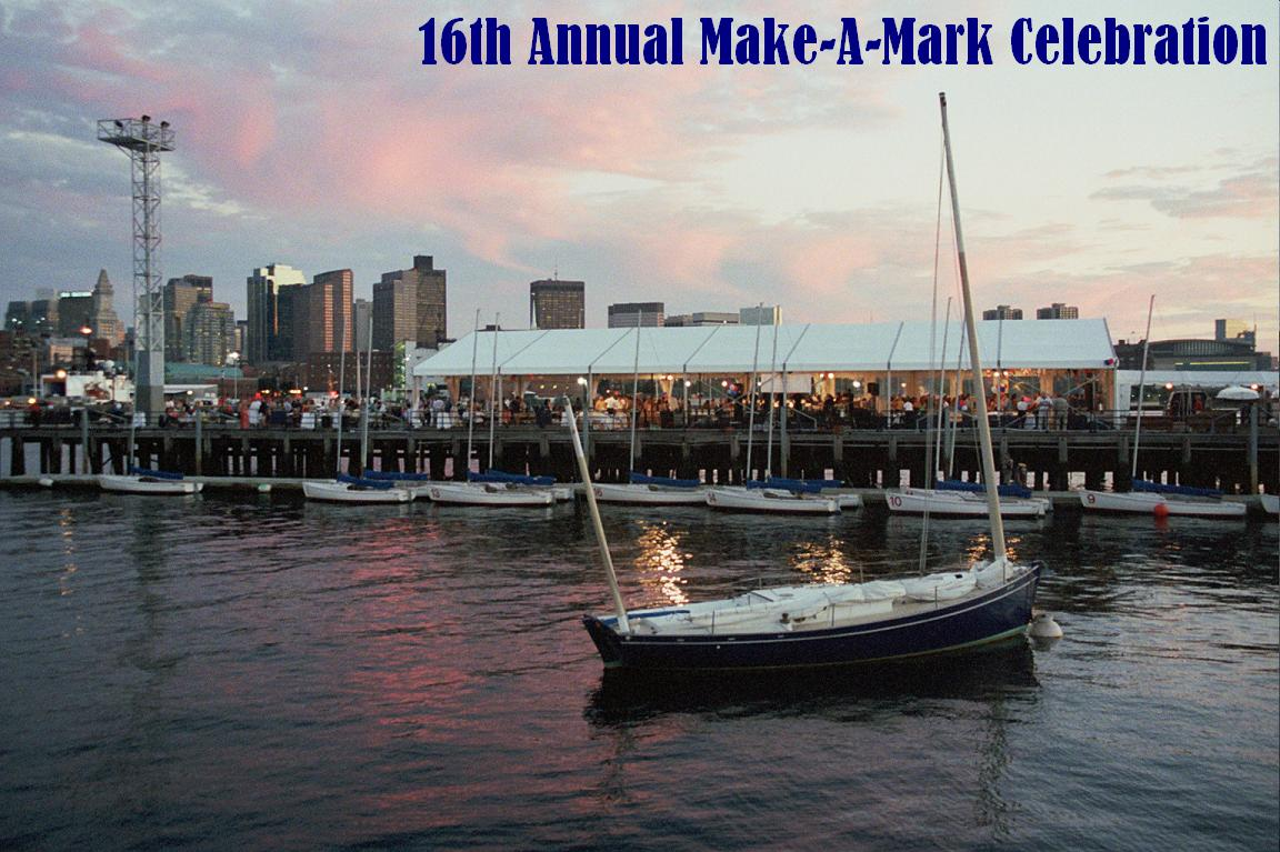 Make-A-Mark 2012 Pier 4