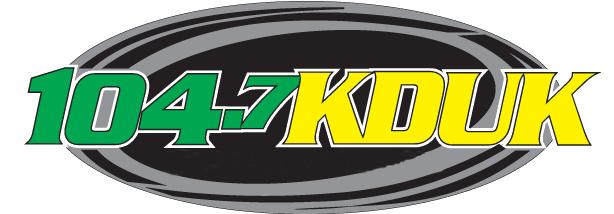 KDUK no slogan