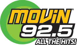 Image result for movin 92.5 logo