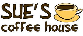 Sue's Coffee House