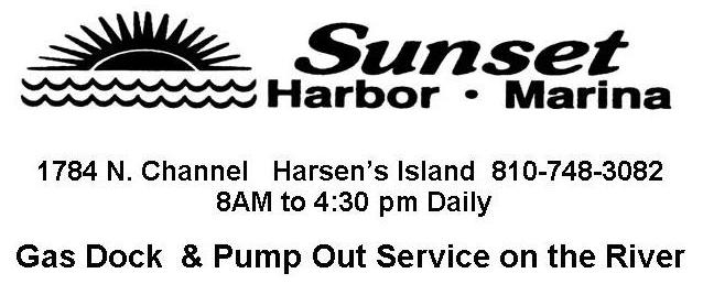 Sunset Harbor Marina