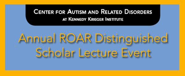 ROAR Lecture