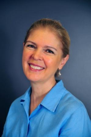 Dr. Rebecca Landa