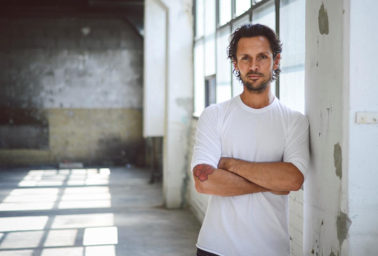 Mik Stroyberg, Marketer & Investor