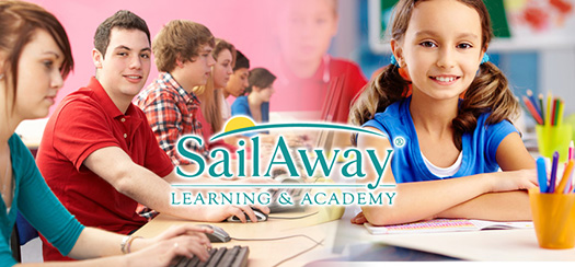 SailAway Photo