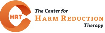 Center for Harm Reduction Therapy logo