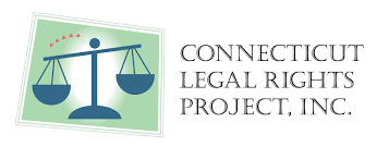 Connecticut Legal Rights Project logo