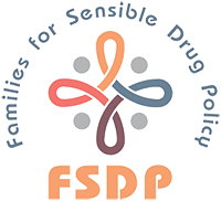 Families for Sensible Drug Policy logo