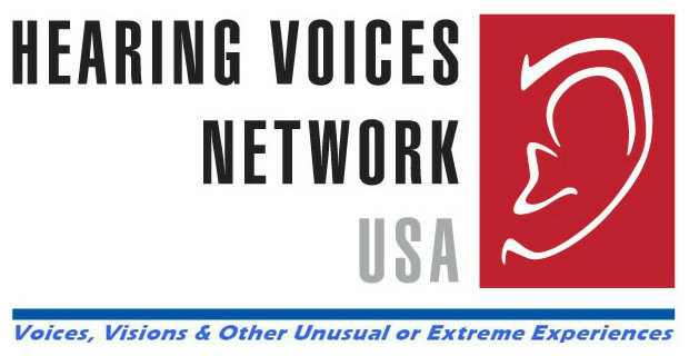 Hearing Voices Network logo