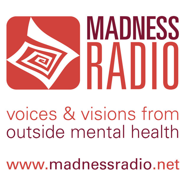 Madness Radio logo