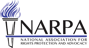 National Association for Rights Projection and Advocacy logo