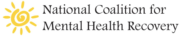 National Coalition for Mental Health Recovery logo
